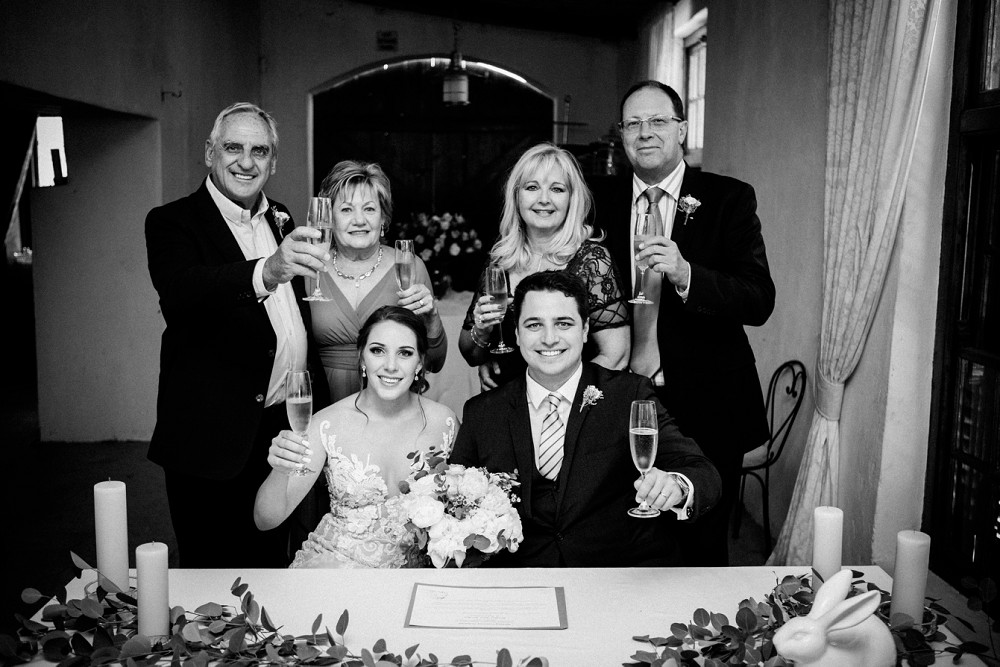 Cabrieres Montagu Wedding Expressions Photography 109