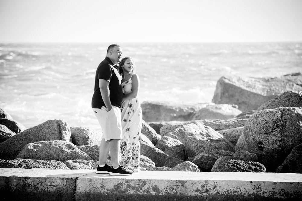 Camps Bay Anniversary Shoot Expressions Photography 019