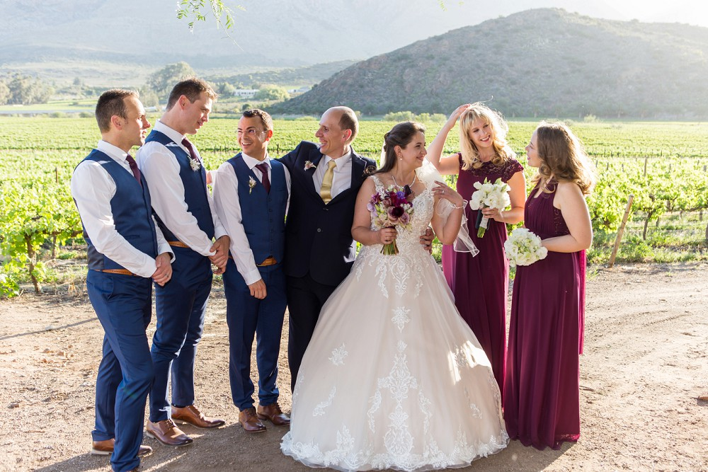 Cabrieres Montagu Wedding Expressions Photography 126