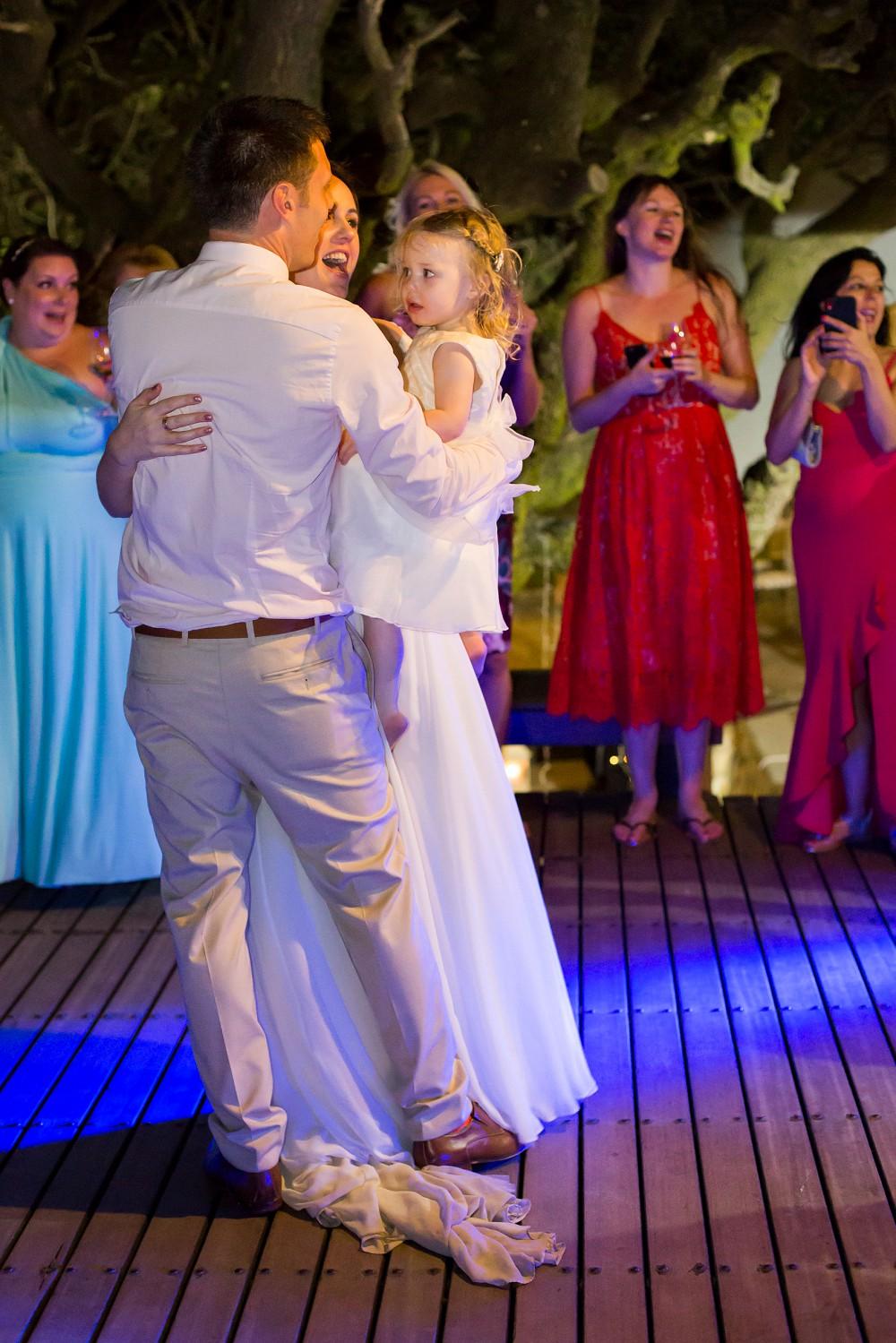 Llandudno Beach Wedding Expressions Photography 157