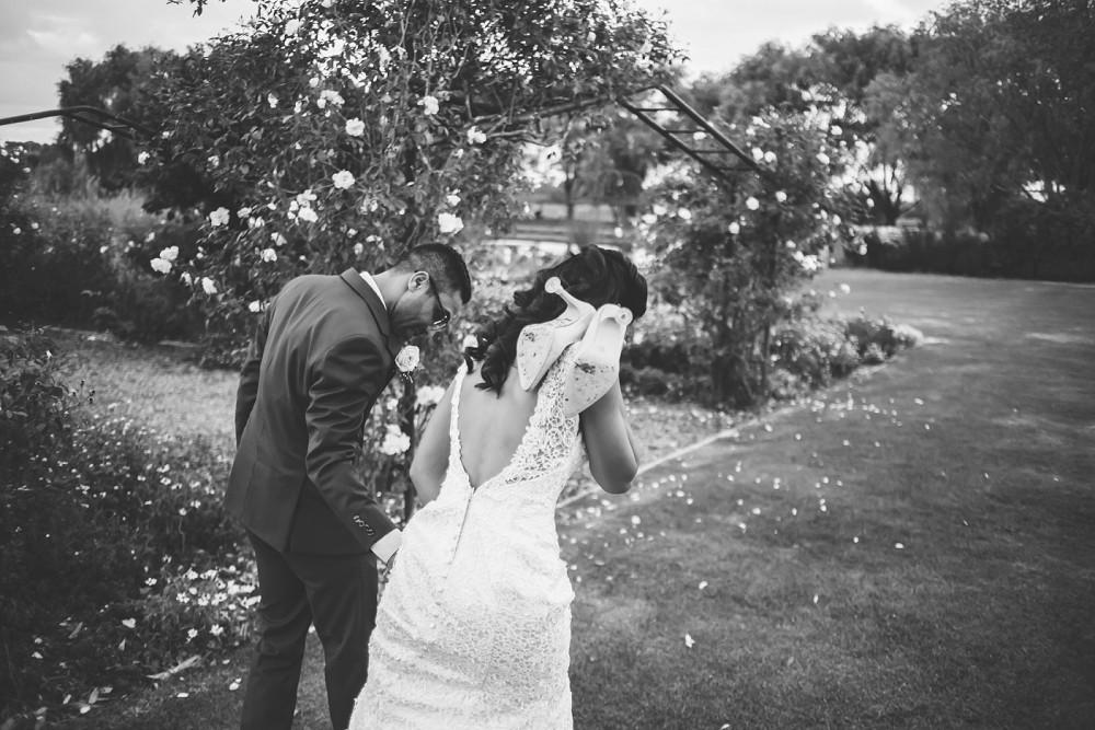 Cape Town wedding photo