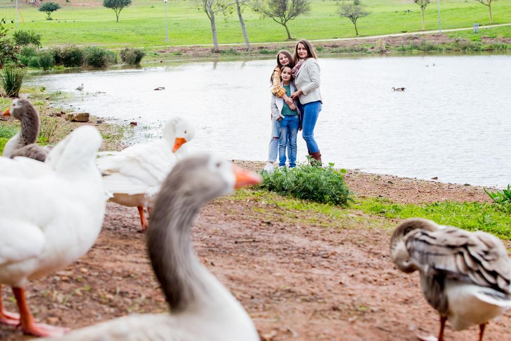 Durbanville Family Photo Shoot