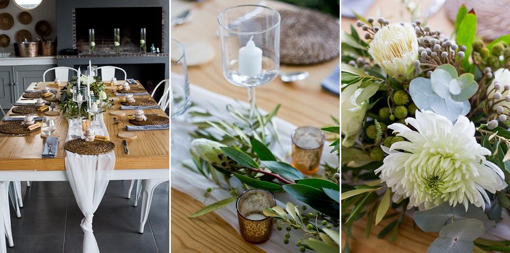 Intimate Wedding Fransmanshuijs wedding decor