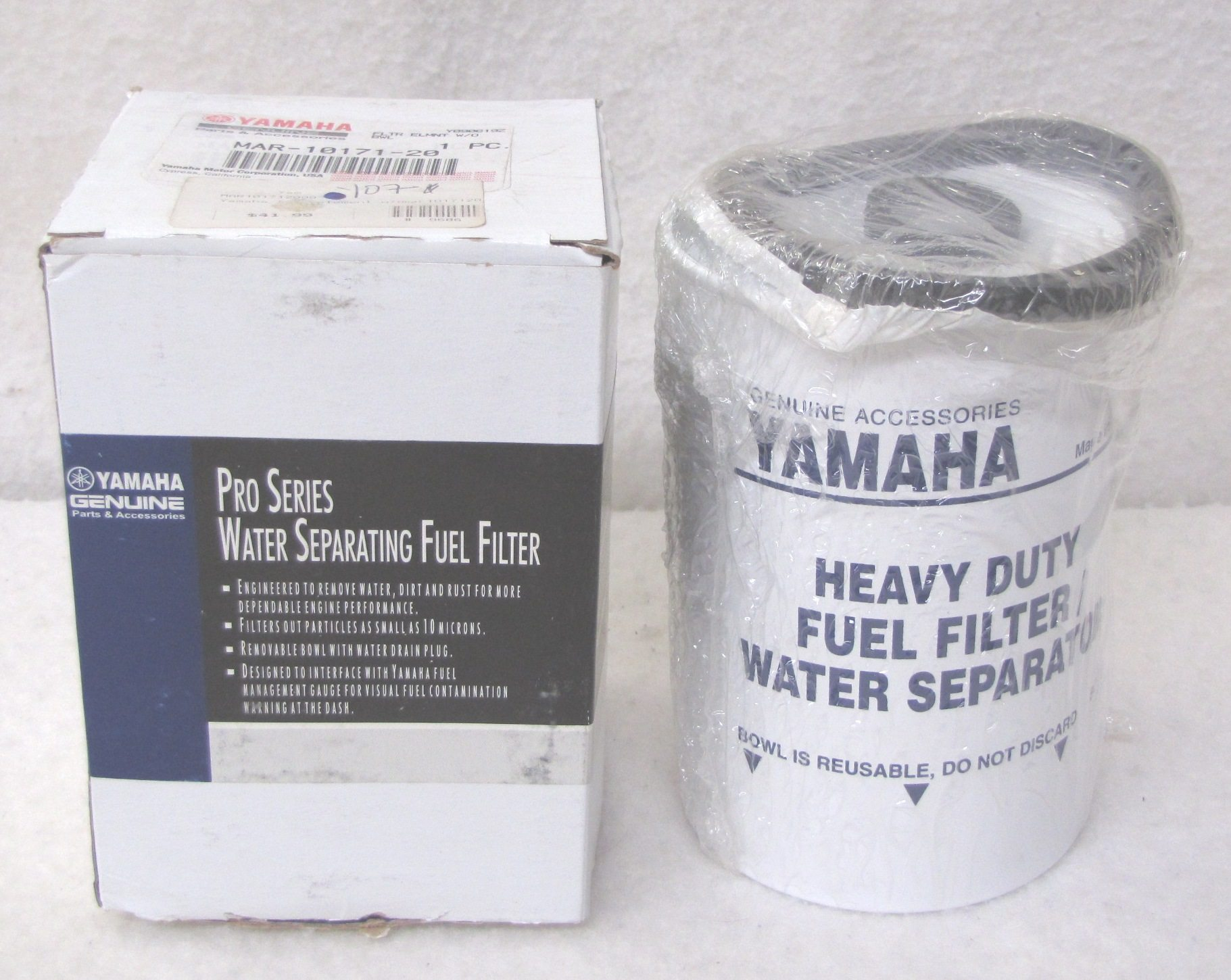 hight resolution of yamaha outboard heavy duty fuel filter