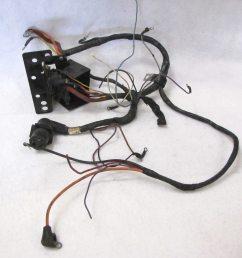 quicksilver mercruiser engine wiring harness assembly 84 99510a5quicksilver wiring harness 12 [ 2592 x 1944 Pixel ]