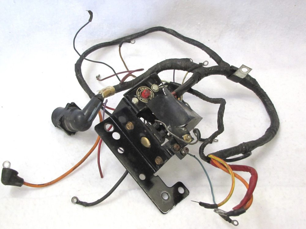 medium resolution of quicksilver mercruiser engine wiring harness assembly 84 mercruiser trim wiring mercruiser boat wiring diagrams