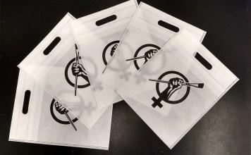 O ódio feminista e esquerdista contra o Cristianismo e o Ocidente