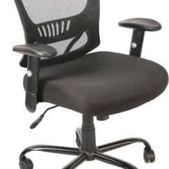 Office Chair 300 Lb Capacity Dining Room Chairs With Casters And Arms Heavy Duty Seating