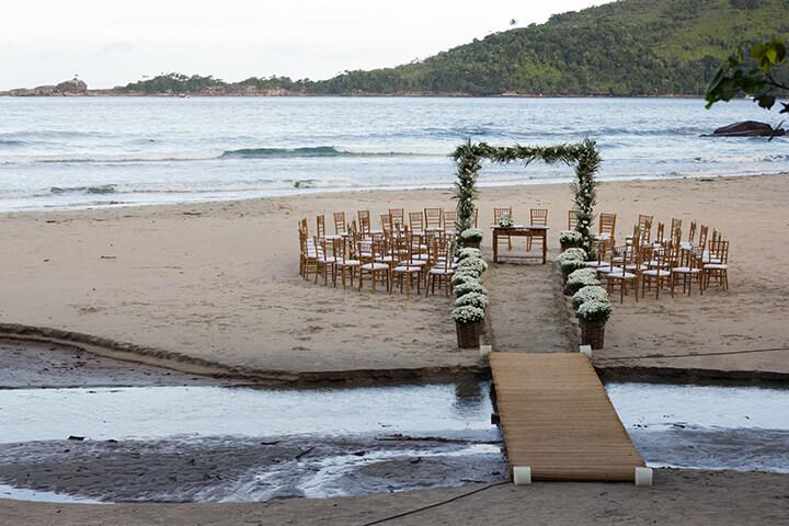 expresso gourmet casamento na praia nave a beira mar Casamento na Praia: 5 Segredos de Sucesso