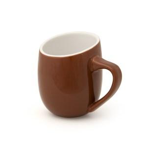 Offero Brown Ceramic 3oz Cup ~ Espresso Cup or Macchiato