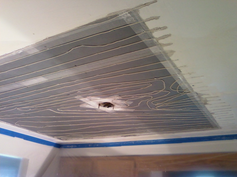 Electric Radiant Ceiling Panels Electric Heat Radiant