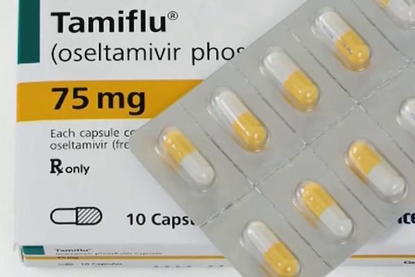 Tamiflu (oseltamivir) In Stock at Express Rx – Express Rx