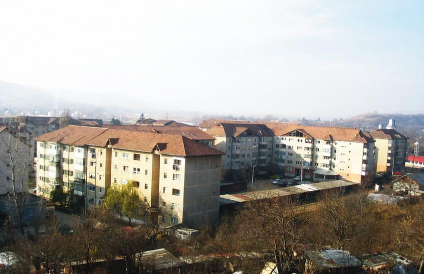 comuna Berca