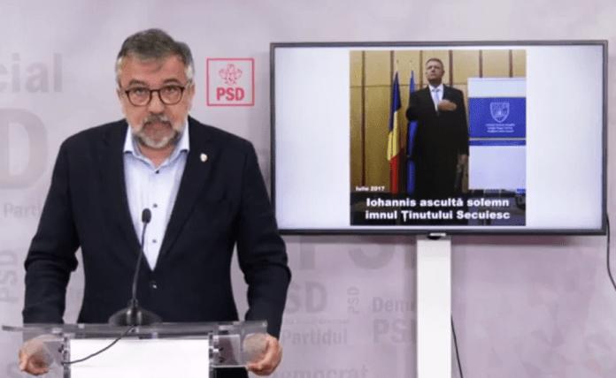 Fake news Lucian Romașcanu