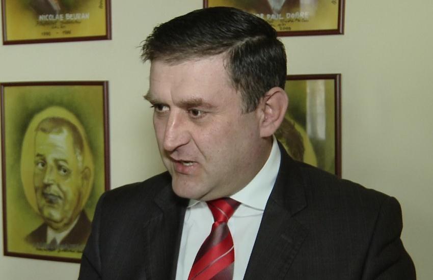 Gerhardt Daniel Țuchel
