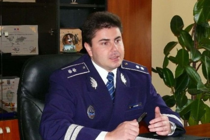 Cornel Gabriel Ciocoiu