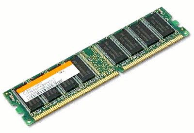 Picking RAM