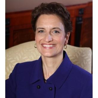 Dr. Elizabeth Kiss
