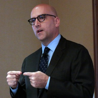 Douglas McMahon