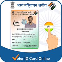 How To Find Part Number Serial Number Of Electoral In Voter Id