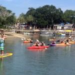 Kayak Rentals and Tours in Myrtle Beach - Murrells Inlet, SC