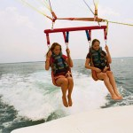 Parasailing Safety