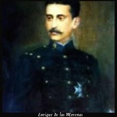 Enrique de las Morenas