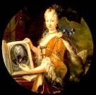 Isabel de Farnesio y de Parma