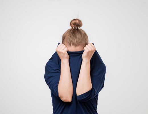 La florithérapie peut vous aider à surmonter vos peurs