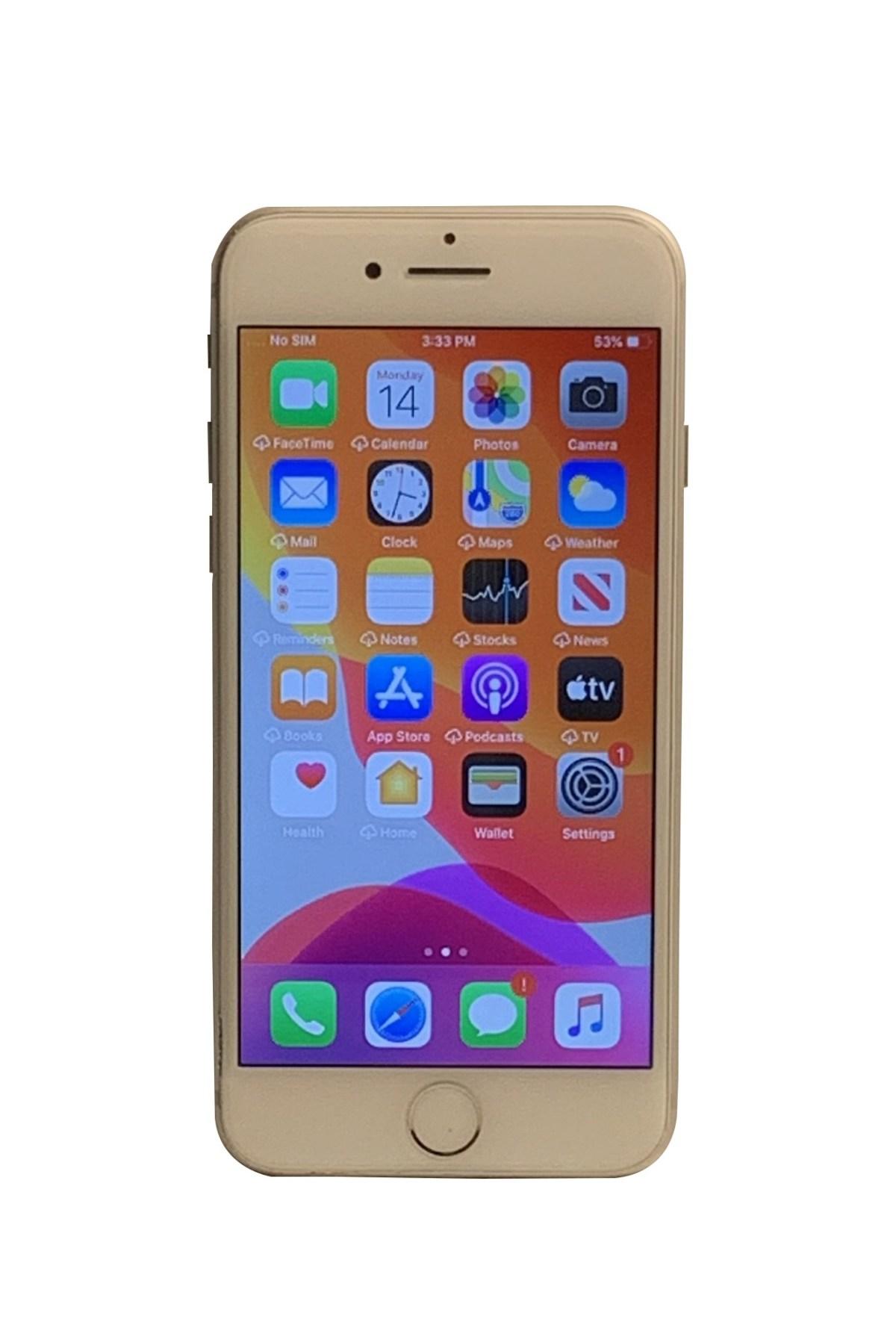 iphone 7_front_part