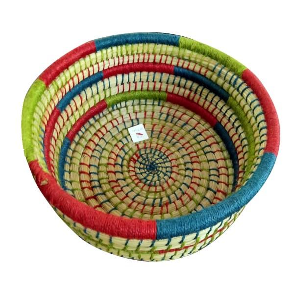 Kaisa Grass Basket