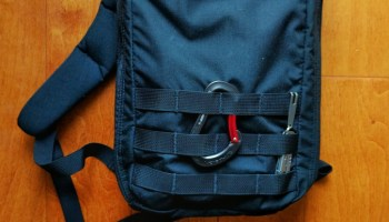 Goruck Light Packing list and what I would change next time