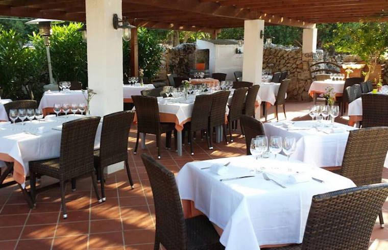 Pan y Vino Exquisita Menorca