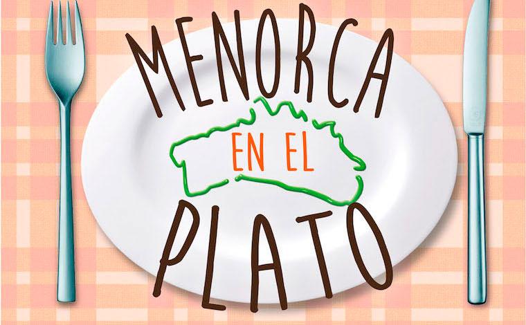 Cartel-Menorca-en-el-Plato-Exquisita-Menorca