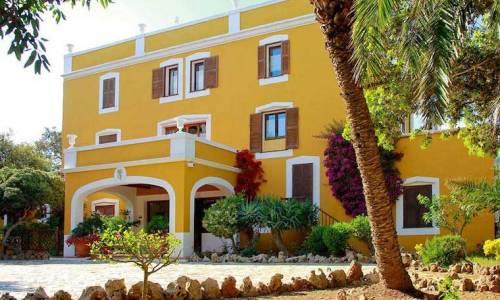 Hotel-Rural-&-restaurant-Sant-Ignasi