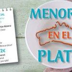 Menorca en el Plato 2018 Exquisita Menorca