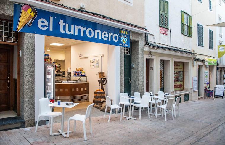 El Turronero-Exquisita Menorca