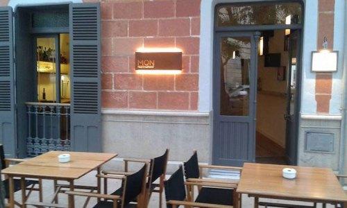 Mon Restaurant - Exquisita Menorca