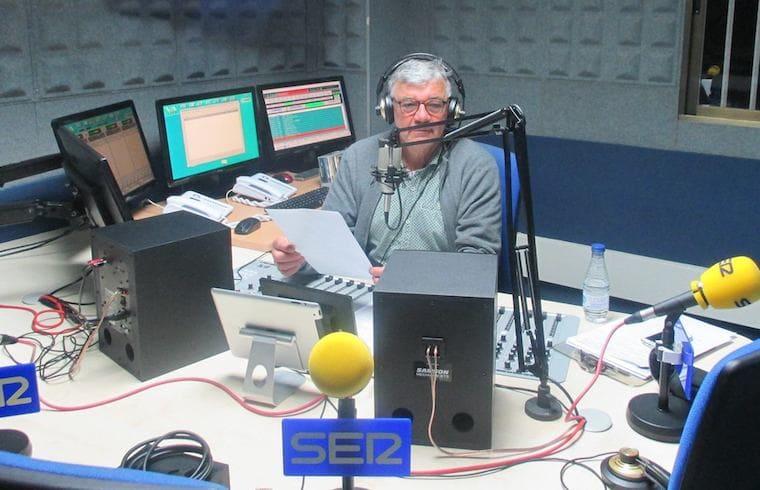 Josep Portella Radio Menorca La cocina de Menorca