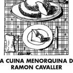 Portada Quadern de Floklore receptes Ramon Cavaller