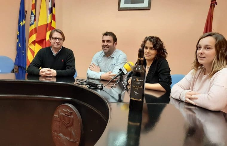 Actividades Asociación de Sumillers de Menorca