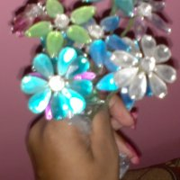 Flowers that I made