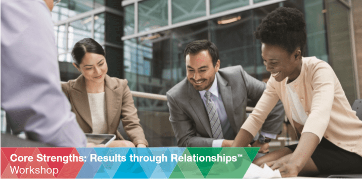 Core Strengths Brochure to download