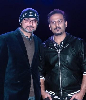 CEO Maximus Ilyas Hussain & Rizwan Anwar