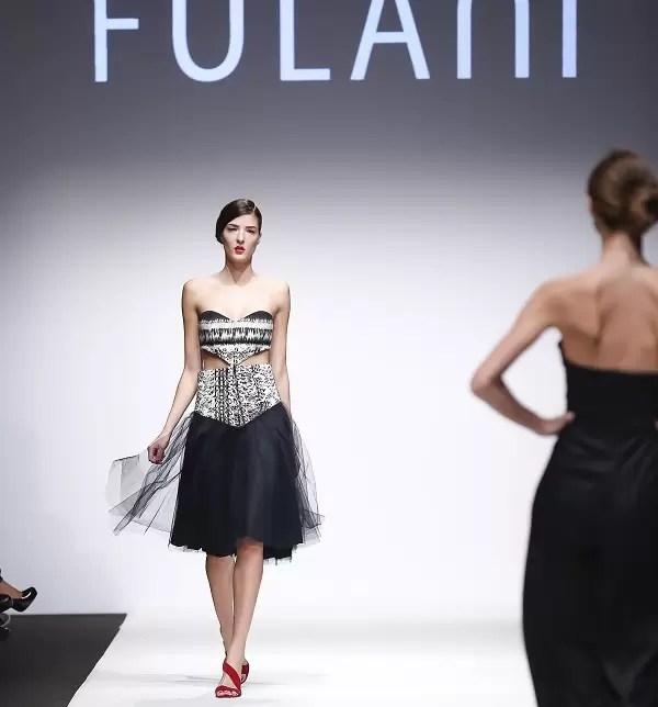 Designer: Fulani, unknown model