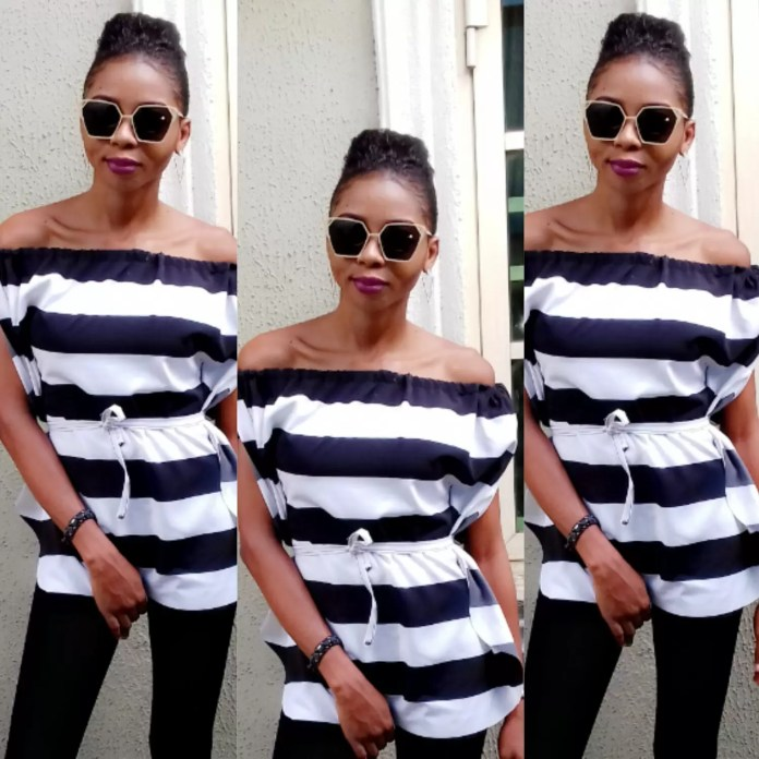 ONE OUTFIT 7 WAYS - OJO IFEOLUWA 2