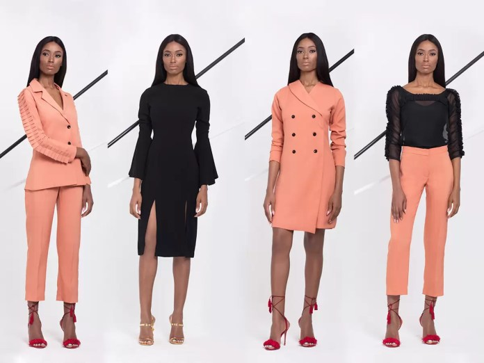 Fashion - 'TIFÉ PRESENTS ITS NEW COLLECTION 'IMO' 1