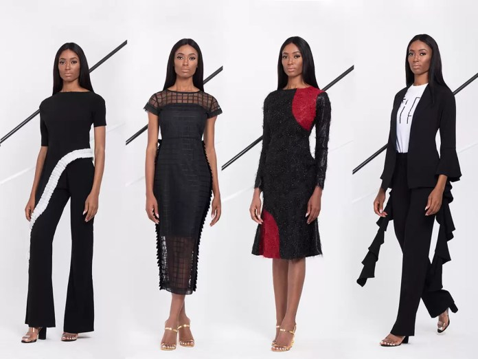 Fashion - 'TIFÉ PRESENTS ITS NEW COLLECTION 'IMO' 2
