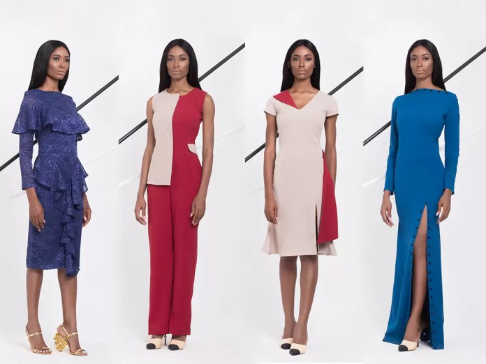 Fashion - 'TIFÉ PRESENTS ITS NEW COLLECTION 'IMO' 5