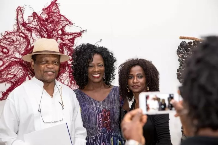 EMNews - ART X LAGOS 2017 SET TO BRING AFRICA'S LEADING ART MASTERS TO LAGOS IN NOVEMBER 6